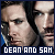 Supernatural: Dean and Sam Winchester