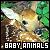 Baby Animals:
