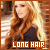 Hair: Long