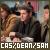 Cas, Dean and Sam
